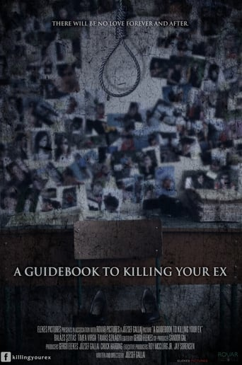 Image A Guidebook to Killing Your Ex