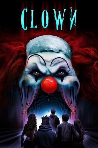 watch Clown free online 2019 english subtitles HD stream