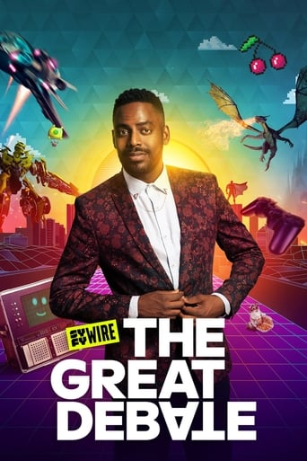 Image SYFY WIRE's The Great Debate - Season 1