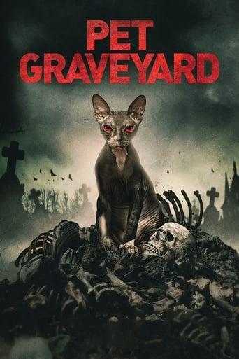 watch Pet Graveyard free online 2019 english subtitles HD stream