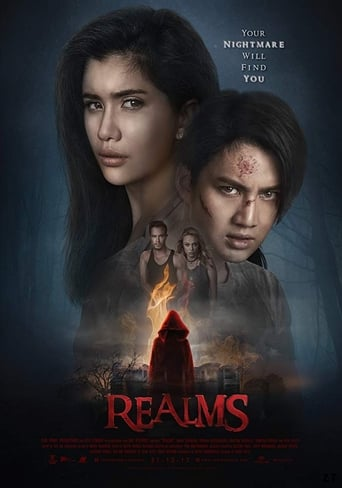 watch Realms free online 2017 english subtitles HD stream