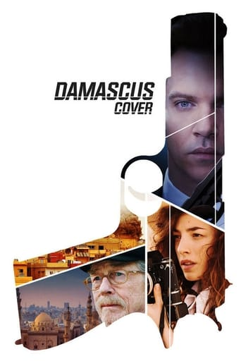 watch Damascus Cover free online 2018 english subtitles HD stream