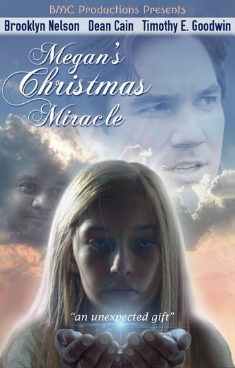 Image Megan's Christmas Miracle