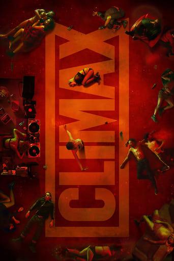 watch Climax free online 2018 english subtitles HD stream