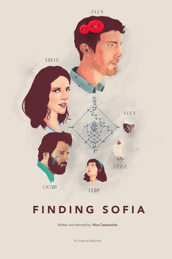 watch Finding Sofia free online 2016 english subtitles HD stream