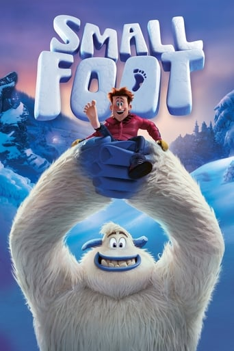 watch Smallfoot free online 2018 english subtitles HD stream