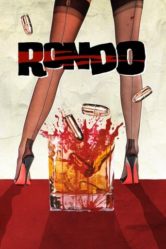 watch Rondo free online 2018 english subtitles HD stream
