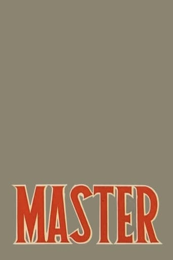 Poster of Master