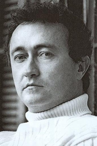 Curtis Harrington