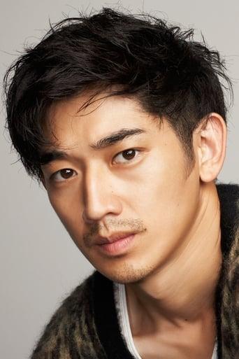 Image of Eita Nagayama