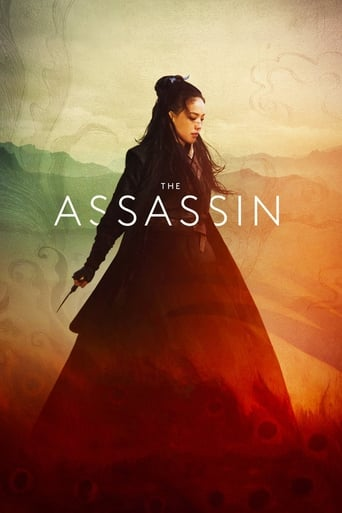 Poster of The Assassin