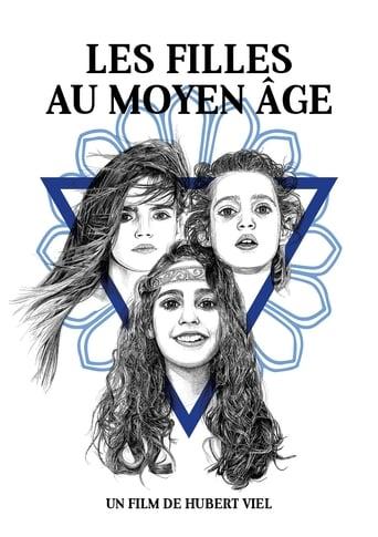Poster of Les Filles au Moyen-Âge