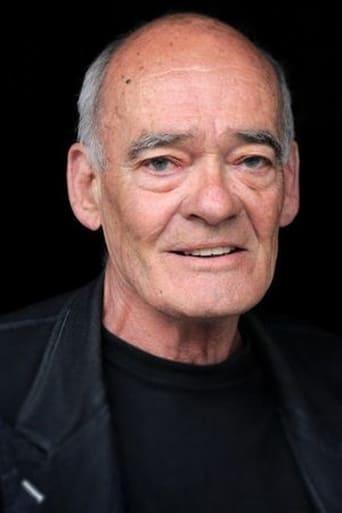 Image of Hans-Michael Rehberg