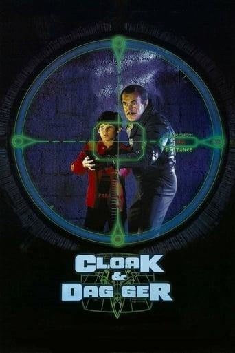 Poster of Cloak & Dagger