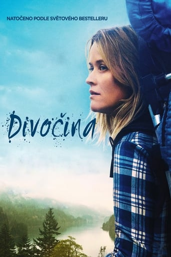 Poster of Divočina