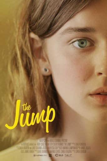Poster of The Jump