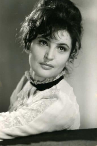 Image of Olga Dreģe