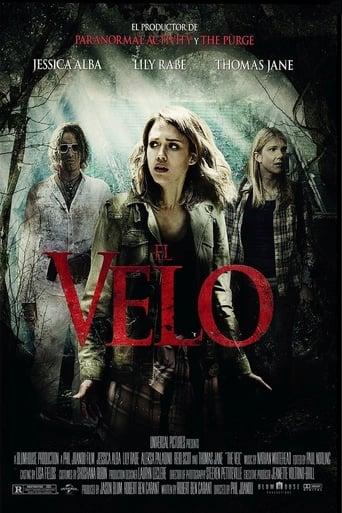 Poster of El velo
