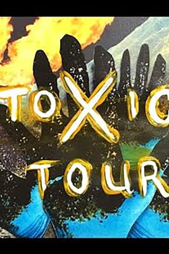 Poster of Toxic Tour