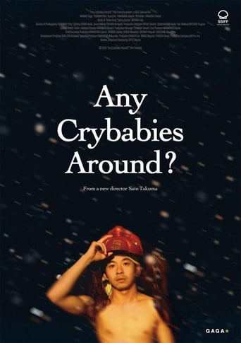 Poster of Any Crybabies Around?
