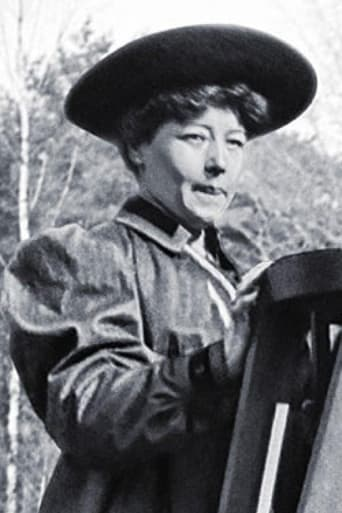 Image of Alice Guy-Blaché