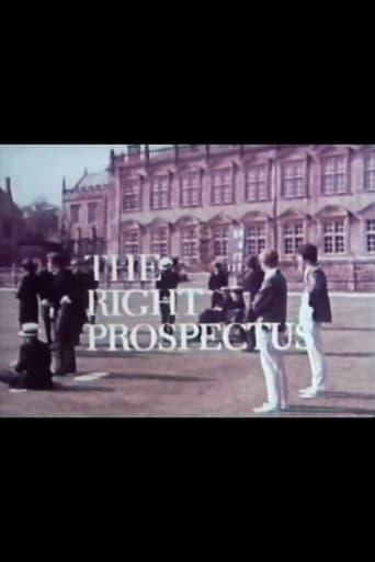 The Right Prospectus