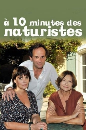 Ten Minutes from Naturists
