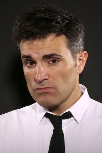 Image of Luis Larrodera