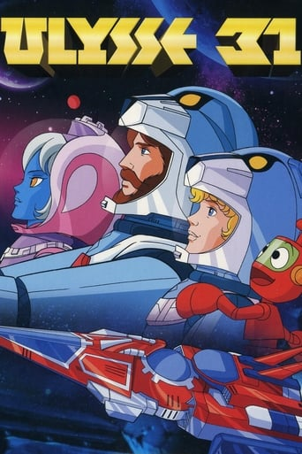 Poster of Ulysses 31