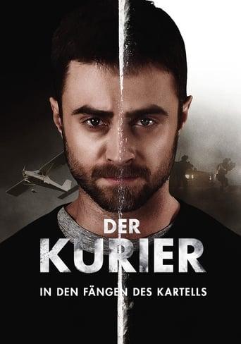 Filmplakat von Der Kurier - In den Fängen des Kartells