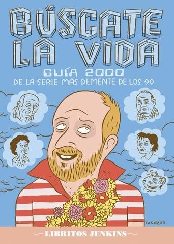Poster of Búscate la vida