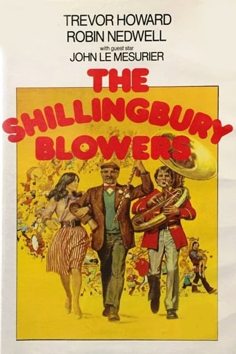 Poster of The Shillingbury Blowers