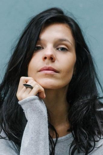 Image of Giovana Echeverria