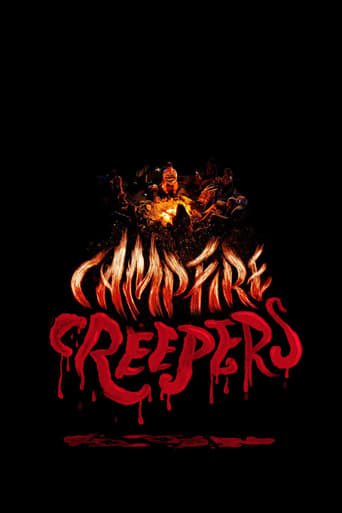 Poster of Campfire Creepers: The Skull of Sam