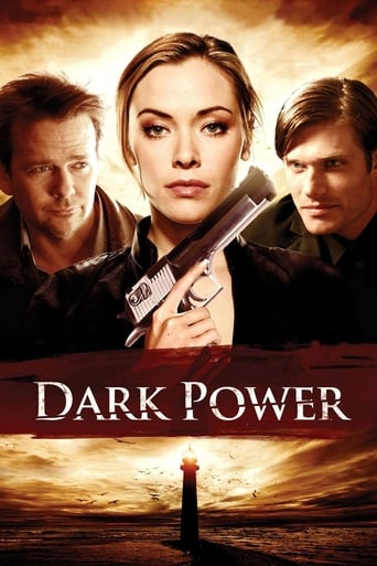 Poster of Dark Power