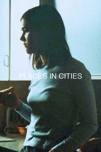Poster of Places in Cities