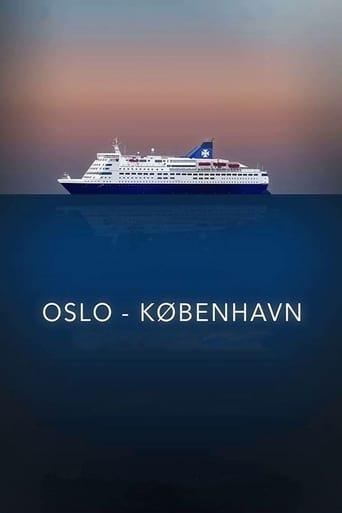 Poster of Oslo Copenhagen