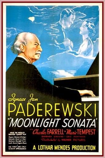 Poster of Moonlight Sonata