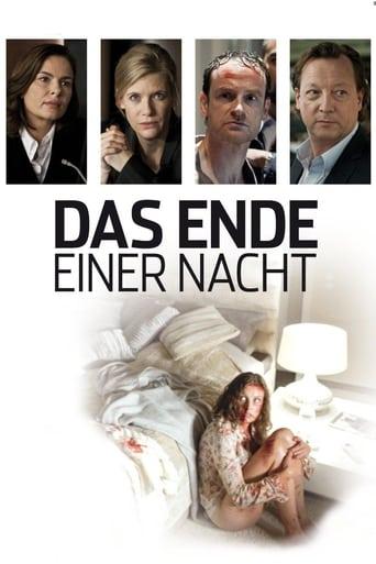 Poster of Das Ende einer Nacht