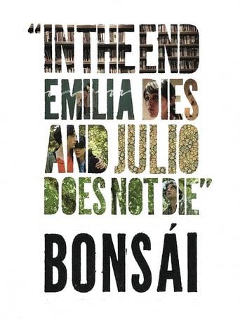 Poster of Bonsai