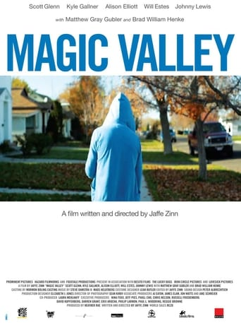 Poster of Magic Valley