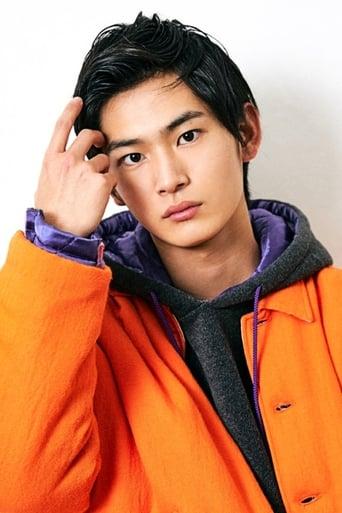 Image of Gaku Oshida