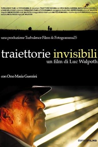 Poster of Traiettorie Invisibili