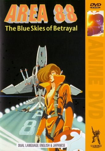 Play Area 88 Act I: The Blue Skies of Betrayal