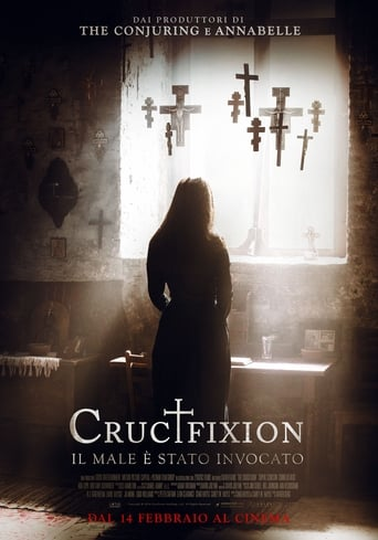 Poster of Crucifixion