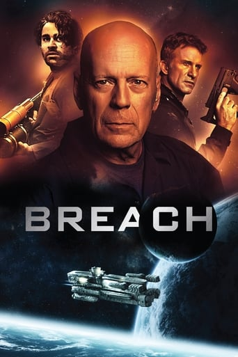 Poster of Breach