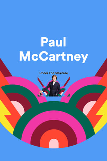 Paul McCartney: Under the Staircase poster