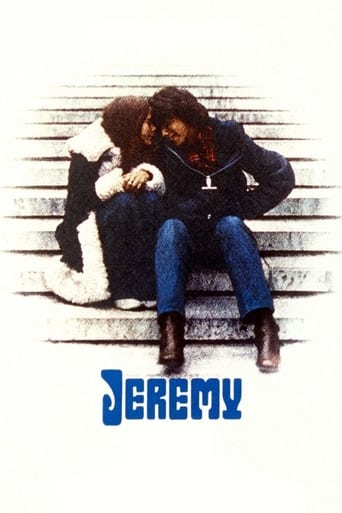 Poster of Jeremy