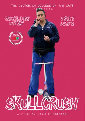 Poster of Skullcrush