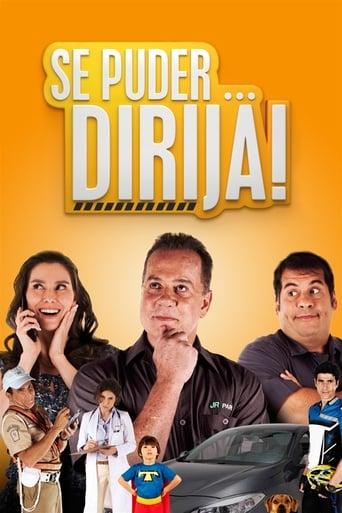 Poster of Se Puder... Dirija!